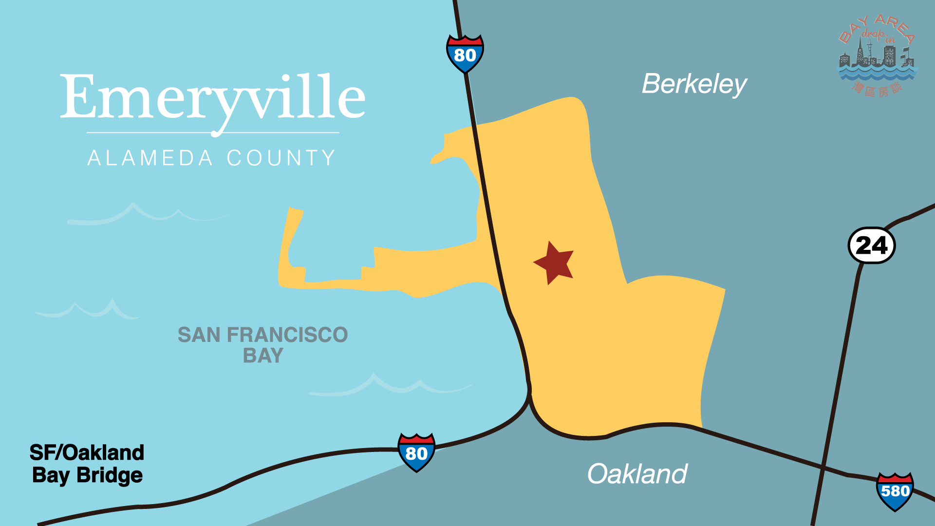 Watergate Apartments Emeryville For Sale